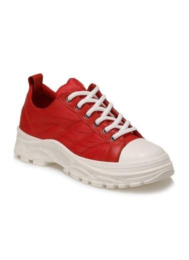 Butigo Sneakers Kırmızı